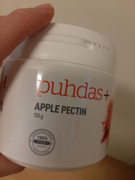 omenapektiini